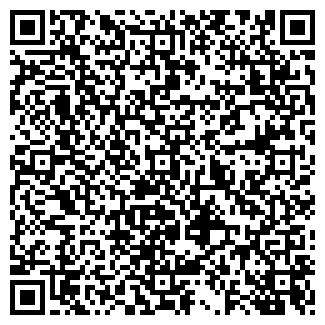 QR-код с контактной информацией организации ЛАБОРАТОРИЯ СКИН