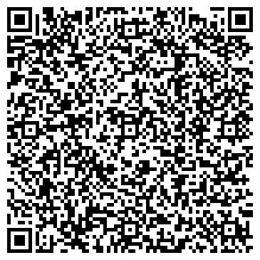 QR-код с контактной информацией организации ОАО IP-телефония — TOMSKNET