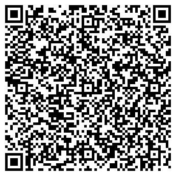 QR-код с контактной информацией организации DHL ИНТЕРНЕШНЛ ЭКСПРЕСС-ПОЧТА