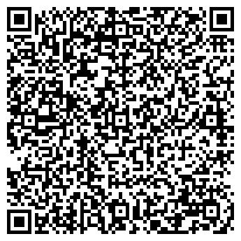 QR-код с контактной информацией организации EMS ПОЧТА РОССИИ ЭКСПРЕСС-ПОЧТА