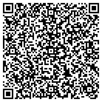 QR-код с контактной информацией организации FLIP POST КУРЬЕРСКАЯ СЛУЖБА