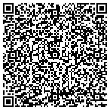 QR-код с контактной информацией организации УНИВЕРСИТЕТСКОЕ САЛОН-АТЕЛЬЕ