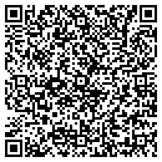 QR-код с контактной информацией организации DEKOS АТЕЛЬЕ