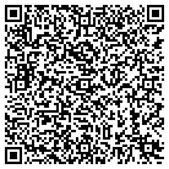 QR-код с контактной информацией организации МАГИЯ ВЫШИВКИ САЛОН