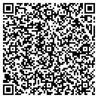 QR-код с контактной информацией организации АЛЬВАНА