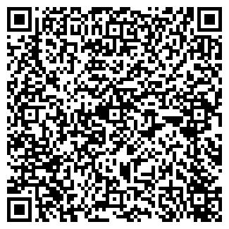 QR-код с контактной информацией организации КАТР