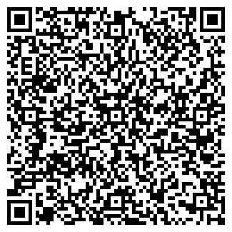 QR-код с контактной информацией организации СЛУЖБА САТИС