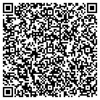 QR-код с контактной информацией организации РУС ИМПЕРИАЛ ГРУП ООО