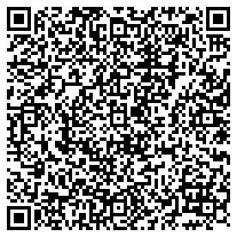 QR-код с контактной информацией организации КРОВПРОМСТРОЙ КОМПАНИЯ