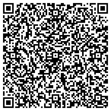 QR-код с контактной информацией организации СИБКОМПЛЕКТМОНТАЖНАЛАДКА ТРЕСТ