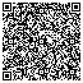 QR-код с контактной информацией организации ЗАО МЕТАЛЛООПТТОРГ, ФИРМА