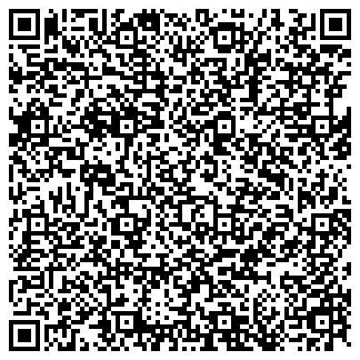 QR-код с контактной информацией организации БИБЛИОТЕКА ИМ.И.ЧИГРИНОВА ЦЕНТРАЛЬНАЯ РАЙОННАЯ КОСТЮКОВИЧСКАЯ