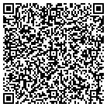 QR-код с контактной информацией организации ДЕКА ИП МУЗЫКАНТОВ Ю.Г.