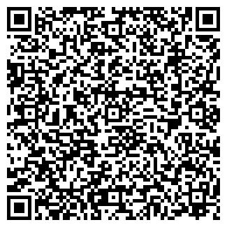 QR-код с контактной информацией организации САНТ ЭЛЕКС