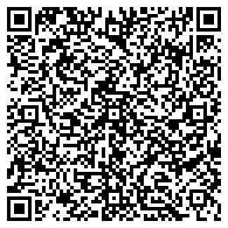 QR-код с контактной информацией организации ТОМСКАГРОСНАБ ЗАО