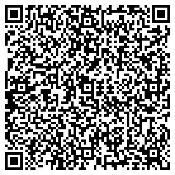 QR-код с контактной информацией организации ПЛАСТПОЛИМЕР-ТОМСК ЗАО