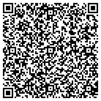 QR-код с контактной информацией организации ПРОКАТ БЫТОВОЙ ТЕХНИКИ