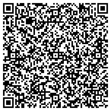 QR-код с контактной информацией организации БЫТУСЛУГИ КОСТЮКОВИЧСКОЕ УКП