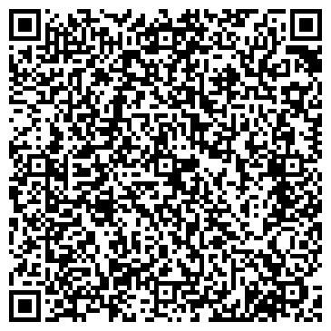 QR-код с контактной информацией организации ПРОКАТ ДЕТСКИХ НОВОГОДНИХ КОСТЮМОВ
