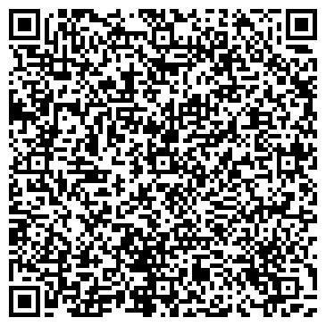 QR-код с контактной информацией организации КИНООБЪЕДИНЕНИЕ ОБЛАСТНОЕ ГУК