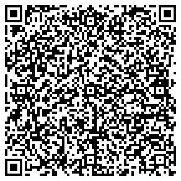 QR-код с контактной информацией организации АЭРОДЭК ПРАЗДНИЧНЫЙ МИР ШОУ-ЦЕНТР