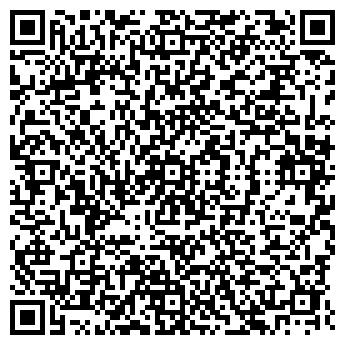 QR-код с контактной информацией организации ДИОНИС АГЕНТСТВО