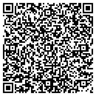 QR-код с контактной информацией организации ВЛАСОВ В.В. ЧП