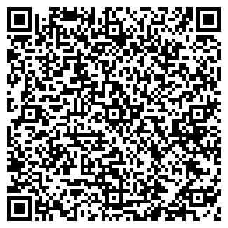 QR-код с контактной информацией организации НЮАНС АГЕНТСТВО