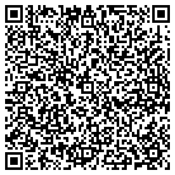 QR-код с контактной информацией организации ШОУ-МИР ЦЕНТР ПРАЗДНИКОВ