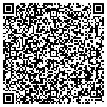 QR-код с контактной информацией организации V.I.P. ШОУ КОМПАНИЯ
