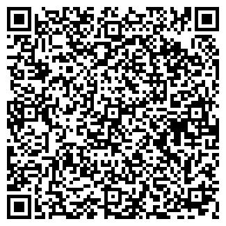 QR-код с контактной информацией организации АВТМ