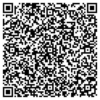 QR-код с контактной информацией организации КОДАК ЭКСПРЕСС МАГАЗИН