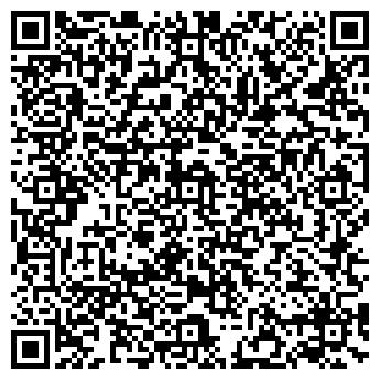 QR-код с контактной информацией организации ДОМ БЫТА № 1 ТГУМП БЫТОВИК