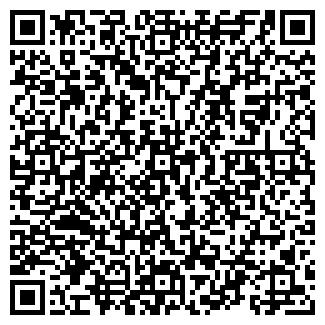 QR-код с контактной информацией организации ТИКУР (TIKUR)