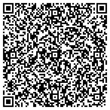 QR-код с контактной информацией организации АГЕНТСТВО ПО ПОДБОРУ ДОМАШНЕГО ПЕРСОНАЛА