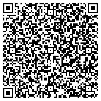QR-код с контактной информацией организации ВИКТОРИЯ САДОВОДЧЕСКИЕ ТОВАРИЩЕСТВА