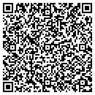 QR-код с контактной информацией организации ФОГ-САД