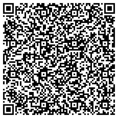 QR-код с контактной информацией организации Дизайн-завод «Флакон»