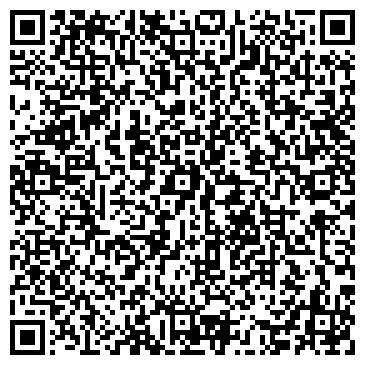 QR-код с контактной информацией организации МЕГАЛИТ ПРОИЗВОДСТВЕННАЯ ФИРМА