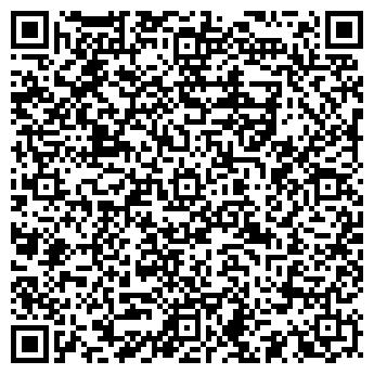 QR-код с контактной информацией организации ЦЕНТР РИТУАЛЬНЫХ УСЛУГ