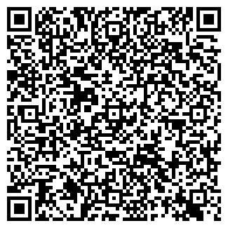 QR-код с контактной информацией организации ООО КОЛЕСО-Т
