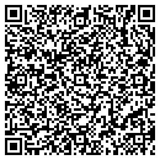 QR-код с контактной информацией организации ОРГТЕХСТРОЙ, ООО