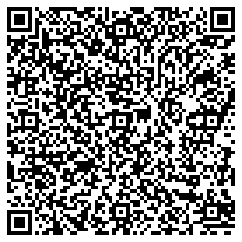 QR-код с контактной информацией организации Институт кибернетики