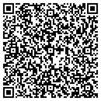 QR-код с контактной информацией организации МЕДТЕХНИКА, ГАО