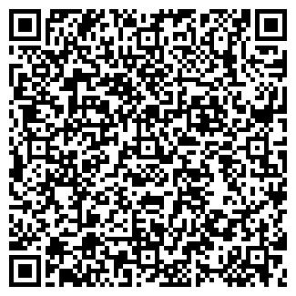 QR-код с контактной информацией организации МЕДНОРД НПО