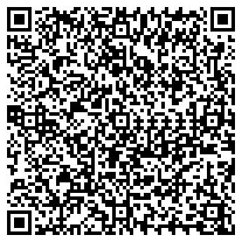 QR-код с контактной информацией организации МЕДСЕРВИС-3 МАГАЗИН