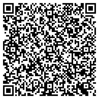 QR-код с контактной информацией организации РИПС НПК