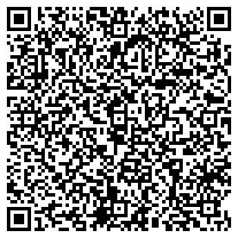 QR-код с контактной информацией организации СИБИРСКИЙ УСПЕХ ЗАО