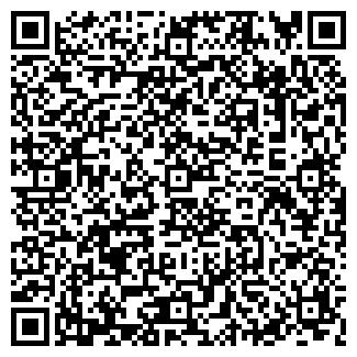 QR-код с контактной информацией организации СМЕТ