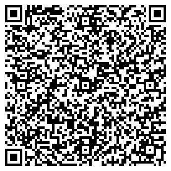 QR-код с контактной информацией организации ЦЕНТР ЛАБОРАТОРНОЙ ТЕХНИКИ